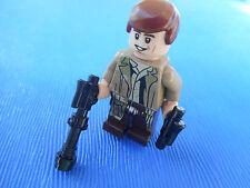 Lego Star Wars Figur - Han Solo - Endor - 75094       (RM065)