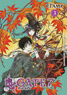Gate 7: Volume 3 by CLAMP (Paperback, 2012)
