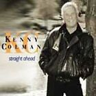 Straight Ahead * by Kenny Colman (CD, Oct-2000, Justin Time)