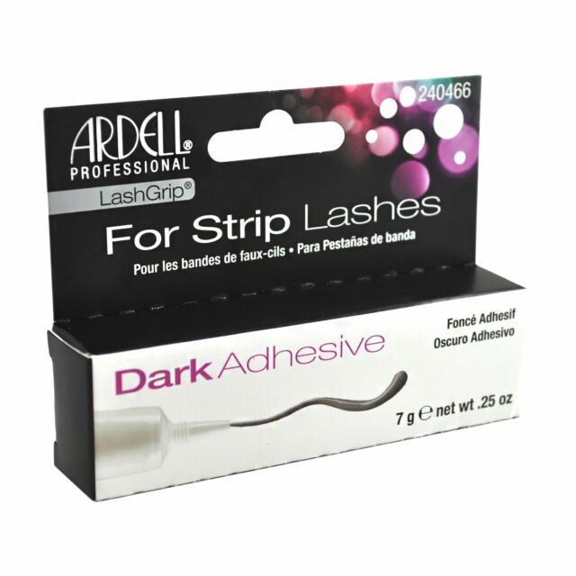 d6420184270 Ardell LashGrip Adhesive for Strip Lashes - Brown - 65057 | eBay