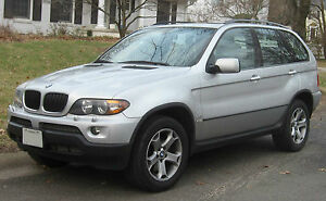 BMW-X5-RECONDITIONED-3-0-5SPEED-AUTOMATIC-GEARBOX-ONLY-2003-EXCHANGE