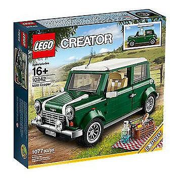 LEGO® Creator Mini Cooper (10242) NEU NEW MISB