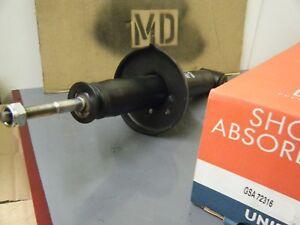 Rear-Suspension-Damper-pair-Austin-MG-Maestro-models-Unipart-No-GSA72316