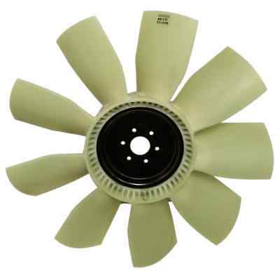 """*NOS* 26/"""" 9 BLADE ENGINE RADIATOR FAN AMERICAN COOLING SYSTEMS 1000202 393200-26"""