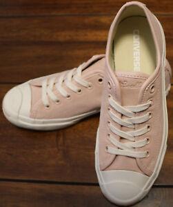d2fecc48d3d3 Converse Jack Purcell Ox Dusk Pink Egret Sneakers 157790C Unisex ...