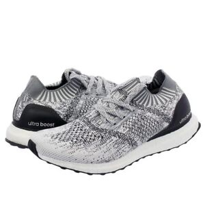 decedb79c NEW ADIDAS ULTRA BOOST Uncaged CG4095 Black White Oreo Ultraboost ...