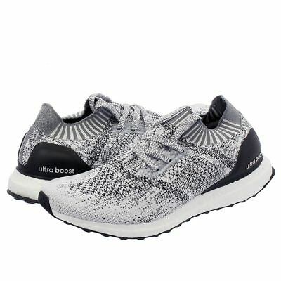 adidas Ultra Boost Uncaged Oreo Black White |