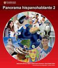 Panorama Hispanohablante 2: 2 by Maria Isabel Isern Vivancos, Alicia Pena-Calvo, Samantha Broom (Paperback, 2016)
