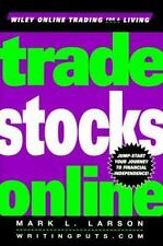 Trade Stocks Online Wiley Online Trading for a Living