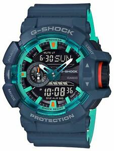 CASIO-G-SHOCK-GA-400CC-2AJF-Men-039-s-Watch