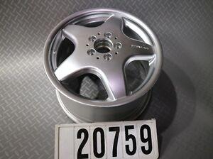 1-Stueck-AMG-Styling-I-Mercedes-W168-A-Klasse-Alufelge-7Jx17-034-ET57-20759