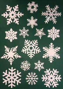 Fino-a-80-fiocco-di-neve-finestra-si-aggrappa-in-Vinile-Adesivi-di-Natale-Decorazioni-Riutilizzabile