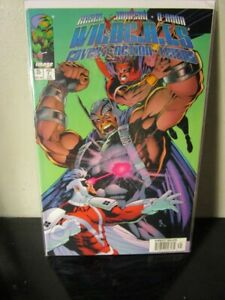 Wildcats-35-1st-series-Image-Comics-Covert-Action-Team-BAGGED-BOARDED
