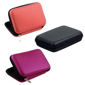 Rojo-2-5-034-Funda-rigida-paquete-con-cremallera-para-disco-duro-portatil-T4I4
