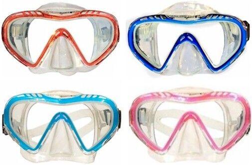 Masque Seulement - pour Enfant Plongée Silicone Silicone Silicone Natation Snorkeling Tbf - Deux 8bd4a4