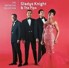 The Definitive Collection by Gladys Knight & the Pips (CD, 2008, Motown)