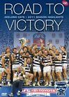 AFL - 2011 Premiers Road To Victory (DVD, 2011)