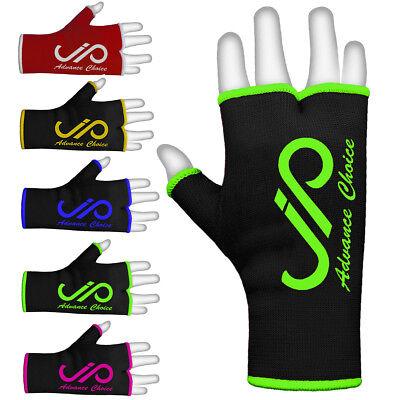 JPI Boxing Gel Gloves Hand wraps Punch Bag Inner Glove MMA Martial Arts UFC Gear