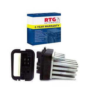 Ventilatore-Riscaldatore-Ventola-Resistore-Si-Adatta-SAAB-9-3-VAUXHALL-OPEL-ASTRA-CORSA-MERIVA