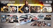 X-Men Origins Wolverine Steelbook Full Slip FilmArena New & Sealed Rare