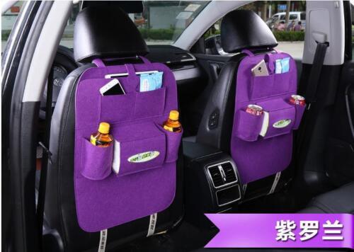 Auto Car KFZ Rücksitz Tasche Spielzeugtasche Rücksitztasche Rückenlehnentasche