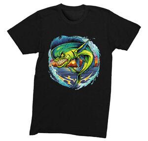 Tommy Bahama Salsa Fronds-Deep Space Island Zone Silk Blend Camp Shirt $128