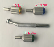 Torque Wrench for Dental Implant Surgical Instrument High Quality CE