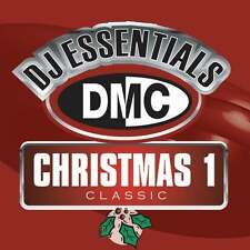 DMC DJ Essentials Christmas 1 Classic Songs From the 70s 80s Era Xmas