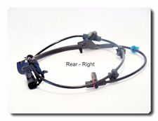 MN116-244 Wheel Speed Sensor Rear Right Fits Dodge Caliber Jeep Compass Patriot