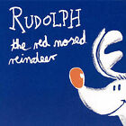 Rudolf the Rednosed Reindeer [Bear Family] by Various Artists (CD, Sep-2005, Bear Family Records (Germany))