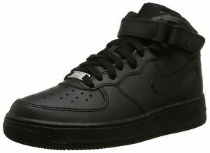 Nike-Air-Force-1-Gs-Scarpe-Sportive-da-Bambini-E-Ragazzi-314195-004-FOR