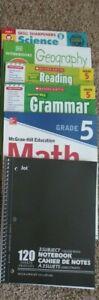5th-Fifth-Grade-homeschool-curriculum-Math-Reading-Grammar-Science-History