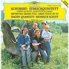 Schubert: String Quintett; Beethoven: Great Fugue Op.133 [Germany] (1994)