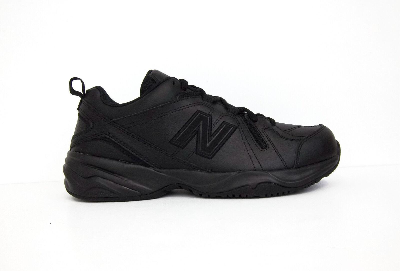 New Balance Homme MX608V4B Cross Trainer Noir
