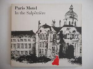 PARIS-MOTEL-IN-THE-SALPETRIERE-CD-ALBUM-gt-PORT-GRATUIT