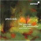 Peteris Vasks - : The Seasons (2010)