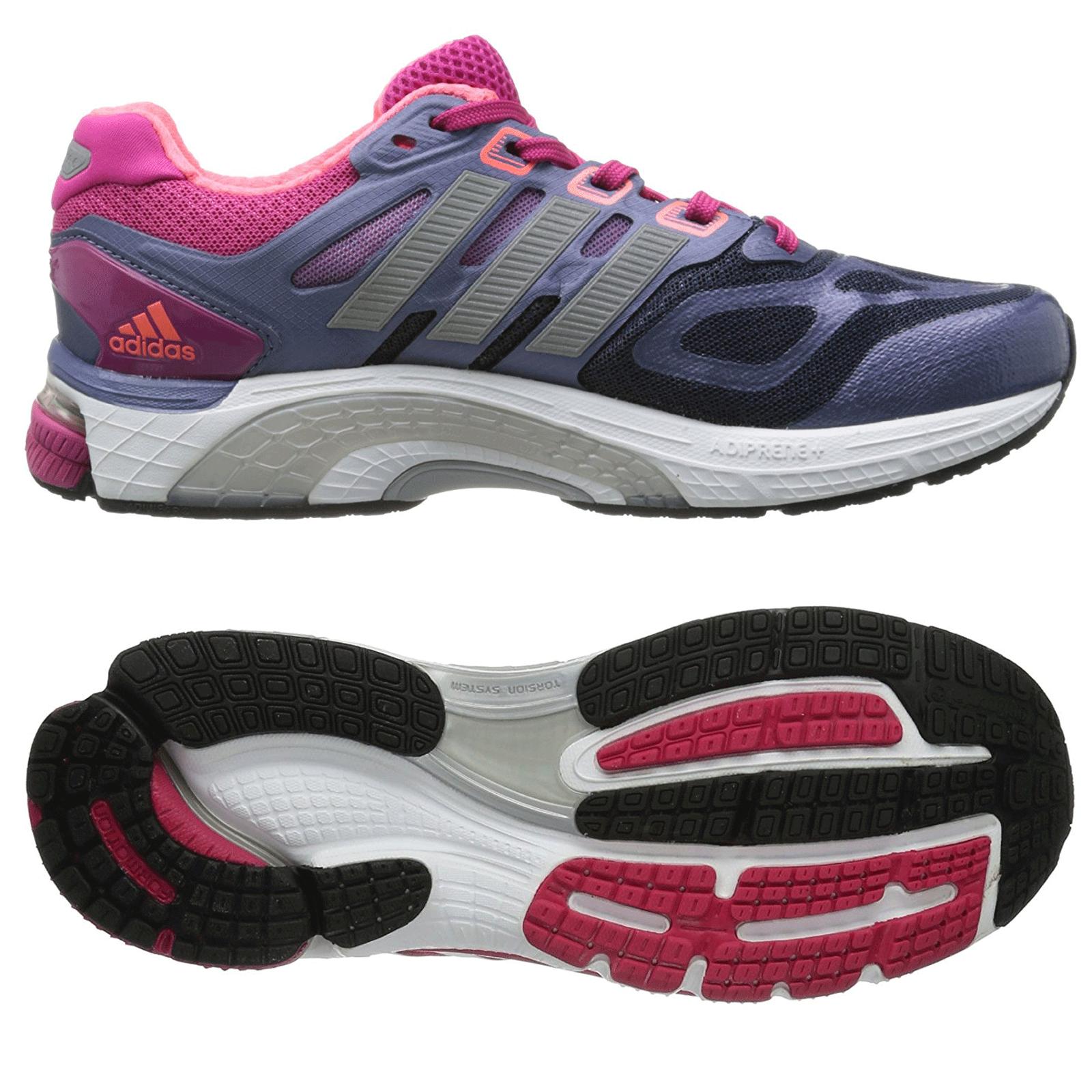 Adidas Supernova Sequence 6 W Damen Laufschuhe Running schuhe Neu  OVP