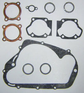 Nos Engine Gasket Set for Yamaha YCS2 YCS2E
