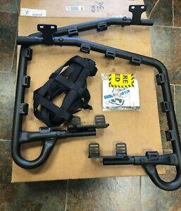 DG-Performance-BLACK-Alloy-aluminum-nerf-bars-Yamaha-YFZ450-2004-2008-CLEARANCE