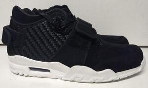 Nike Air Trainer Victor Cruz Size 11.5 Black White Mens Shoe Sneaker ... 0ba43351b