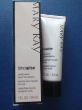 Mary Kay Timewise Matte-wear Liquid Foundation Beige 2 1fl.oz.Oil free Full Size