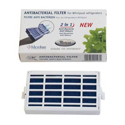 Frigoriferi E Congelatori Generous Filtro Frigo Anti Batterico Whirlpool Giovane-mic Antfmic Elettrodomestici