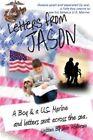 Letters From Jason Tears Across The Ocean 9780595430253 by Jean Andersen Book