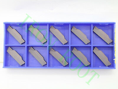 10pcs ZCC.CT ZTED02503-MG YBC202 CNC Carbide Inserts