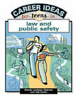 Career Ideas for Teens in Law and Public Safety by Gail Karlitz, Diane Lindsey Reeves (Hardback, 2005)