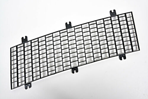BMW OEM Genuine Bonnet Grille Front Grill NEARSIDE fits 6 Series E24 1977-1989
