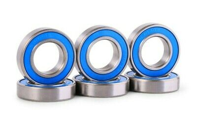 6x12mm Bearing by ACER Racing MR126 Bearing 6x12x4 mm Ball Bearing 5 pieces