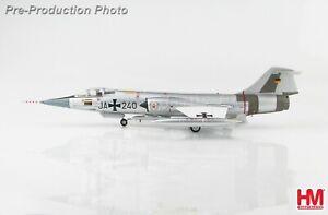 Fokker-F-104G-Starfighter-JG-71-Richthofen-Luftwaffe-Wittmund-Hobbymaster-HA1043