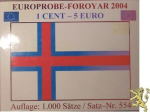 EUROPROBE-FOROYAR-2004-9-MONEDAS