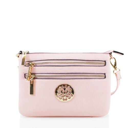 LeahWard Small Size Cross Body Bags For Women Nice Ladies Celeb Style